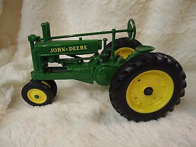 John Deere Ertl Model A Die Cast Tractor 1/16 Scale ~ No Box