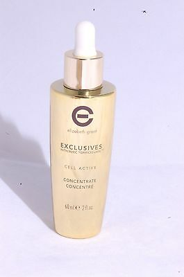Elizabeth Grant Cell Active Concentrate 60ml BOXED Face Serum