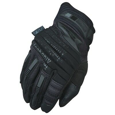 Mechanix Wear M-Pact 2 Gloves, Covert, Large, MP2-55-010