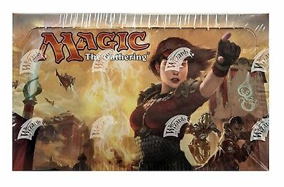 MAGIC THE GATHERING - AETHER REVOLT SEALED BOOSTER BOX - 36 Boosters MTG