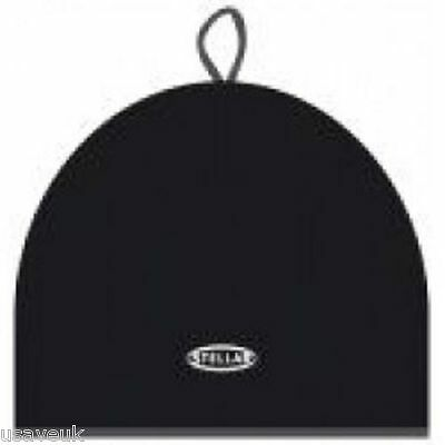Stellar Black Thermal Tea Pot Cosy - ste10