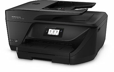 HP OfficeJet 6950 All in One Inkjet Wireless Multifunction Printer Copy Scan Fax