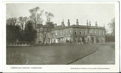 Corsham Hartham Country House Photo Burrows Pub by Arthur Little Unused