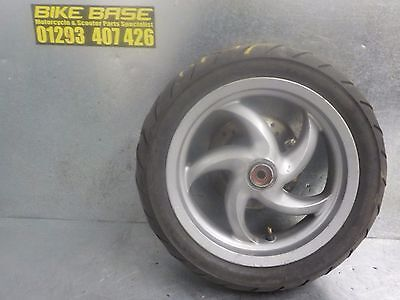 Piaggio Fly 125 2005-2012 Front Wheel With Tyre 120-70-12