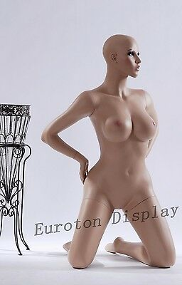 sexy2 Schaufensterpuppe Mannequin weiblich Schaufensterfiguren Brustumfang 96cm