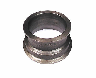 """2.5"""" to 3"""" Cast Turbo Exhaust Adapter Flange 63mm to 76mm Vband V Band"""