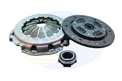 FIAT PUNTO 1.2 188A4000 CLUTCH KIT 3 PIECE  2000 TO 2006  NEW BOXED