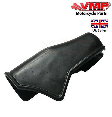 New Motorcycle Upper Clutch Cable Cover Guard Boot