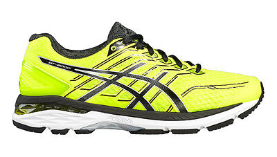 Asics GT-2000 5 T707N - 0790 SAFETY YELLOW/BLACK/SILVER TOP Angebot