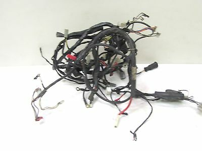 Vespa ET4 125 M04 cable loom wiring harness cable