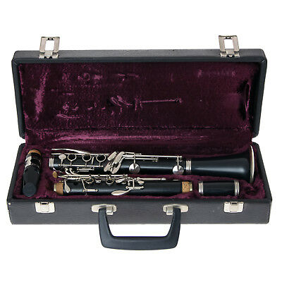 Pre-Owned Richard Keilwerth Bb Clarinet - Fully Revised- Free Worldwide Shipping