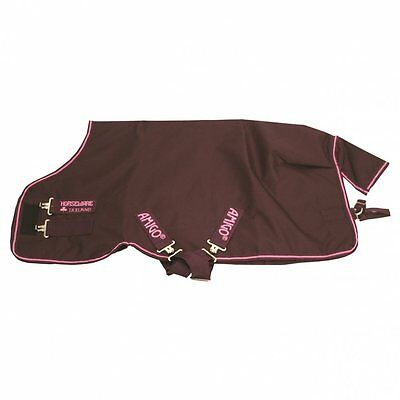 Horseware Amigo Hero 6 50g Turnout Rug (RRP £64.95)
