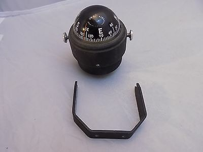 Vintage Airguide Marine Compass Model 88B