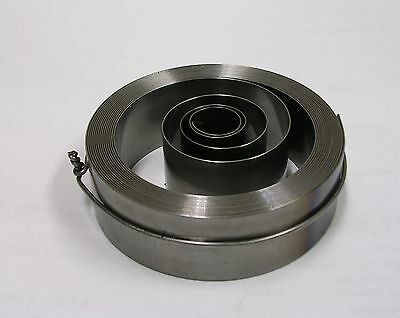 New Made Main Spring For Hmv Model 101 / 102  Portable Gramophone