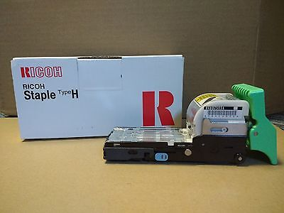 Ricoh type H staple refill cartridge