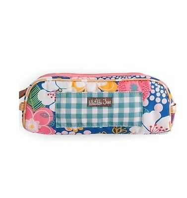 Matilda Jane Once Upon A Time Hyacinth Pencil Case NWT