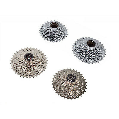 7/8/9/10 Speed 11-36T Mountain Bicycle Cassette Rotating Card Type Flywheels