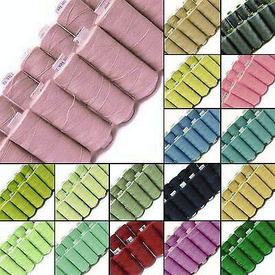 Wholesale Spool 20 Pcs Polyester Spun Quilting Sewing Thread 2700 Metre