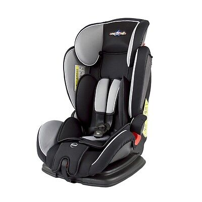 Cozy 'n' Safe Group 1-2-3 Olympus Car Seat, Infant Baby Travel Safety Seat