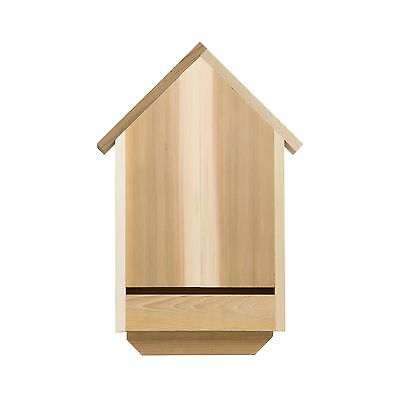 Heath Outdoor Products Deluxe Bat House New