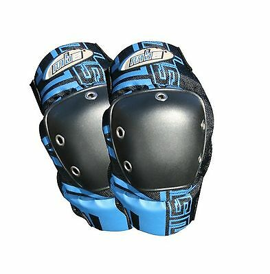 MBS Pro Elbow Pads (X-Large) X-Large New