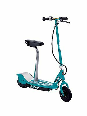 Razor 13112745 E200S Seated Electric Scooter Teal New