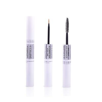 Excellent Mascara Dual After Care Essence & Coating 2 in 1 - Eyelash Extension