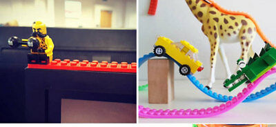 3 rolls LEGO compatible tape 50cm 12 Colours UK stock, BEST QUALITY on EBAY!