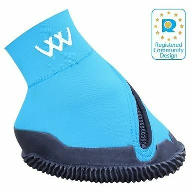 Woof Wear Medical Flexible Horse Protection Stable Cover Equestrian Hoof Boots