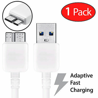 Samsung OEM Original USB 3.0 Data Sync Charger Cable for Galaxy Note 3 S5