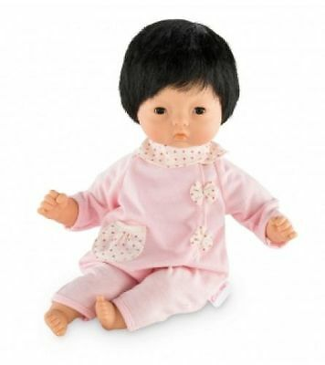 Corolle Cwt57 Mon Premier Bb Calin Yang Baby Doll - New, Sealed