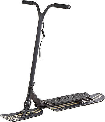 Eretic Snowscoot black *NEUF*