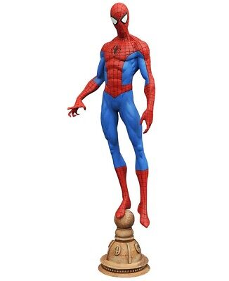 Diamond Select Marvel Gallery - The Amazing Spider-Man PVC Figur