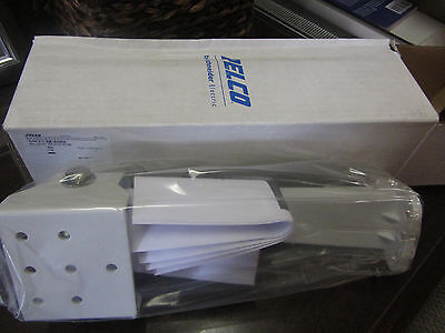 Pelco EM1450 Wall Mount for use with EH3500 Series Enclosures NEW IN THE BOX