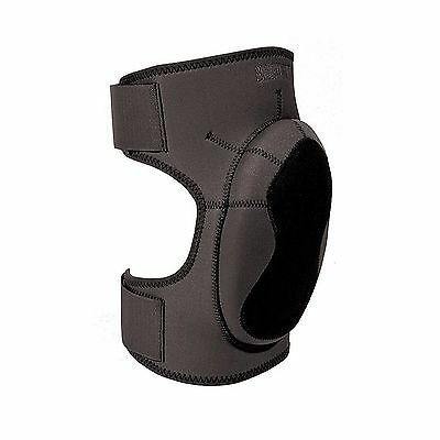 BLACKHAWK! Neoprene Knee Pad Black New