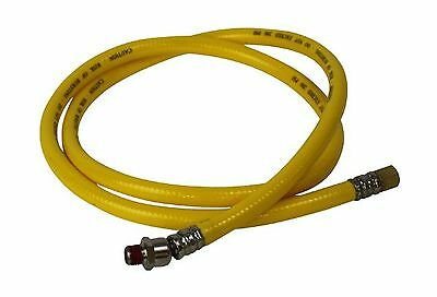 Ingersoll Rand WH385 3/8-Inch by 5-Feet Edge Series Air Hose New