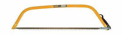 STANLEY 15-453 30-Inch Bow Saw New