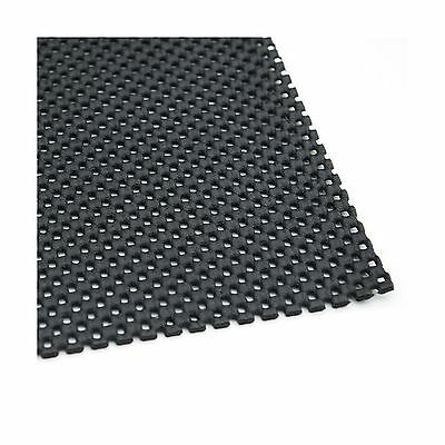 POWERTEC 71014 Non-Slip Router Pad 24-Inch by 48-Inch New