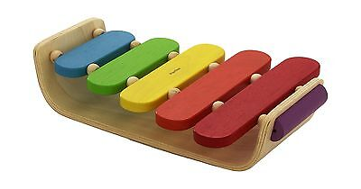 Plan Toys - Oval Xylophone New