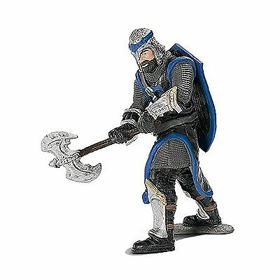 Schleich World of History Knights 72030 Dragon Knight with Axe New