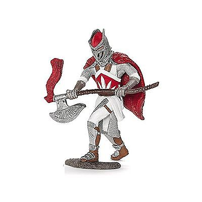 Schleich World of History Knights 72037 Griffin Knight with Axe New