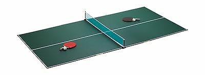Viper Portable Tri-Fold Table Tennis and Game Table Top with Accessory Set New