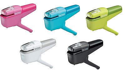 Kokuyo Harinacs New Stapleless Stapler For 10 Papers Series Free Shipping