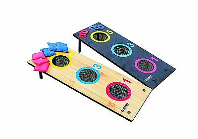 Triumph Sports USA 35-7071 is a 2 in 1 3 Hole Bag Toss and Washer Toss Ga... New