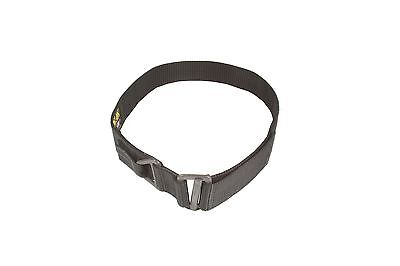 Spec-Ops Brand Rigger's Belt Black Large New