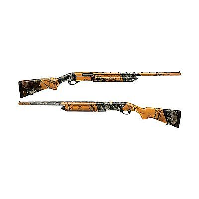 Mossy Oak Graphics 14004-BZ Blaze Shotgun and Rifle Camo Gun Kit New