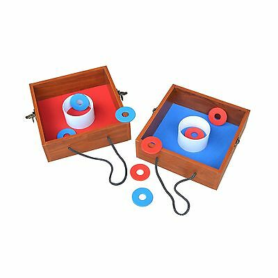 Hathaway Washer Toss Game Set New