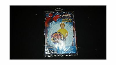 Marvel Ultimate Spider-Man Inflatable Shield Only New