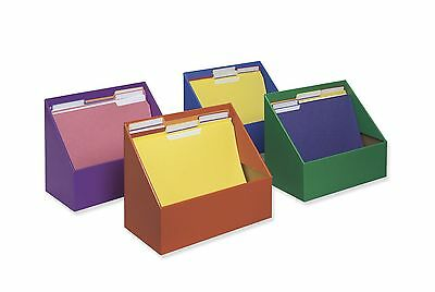 Pacon Classroom Keepers Folder Holder 12-Inch Wx5-3/4-Inch Dx9-3/4-Inch H... New