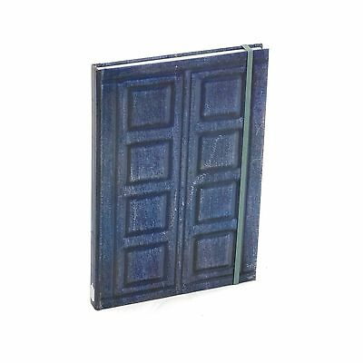 Doctor Who Journal - Large Dr. Who Weeping Angel and River Song Diary - 6... New